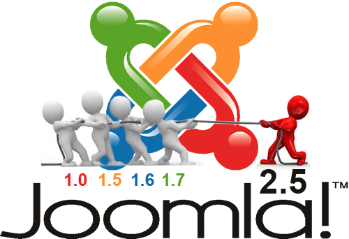 ¿Qué hay nuevo en Joomla 2.5 ?