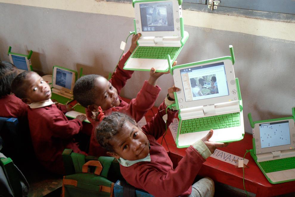 La tecnología al servicio de la sociedad