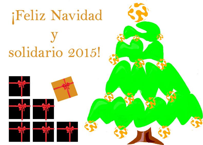 Gracias por compartir tu 2014 con ENREDA