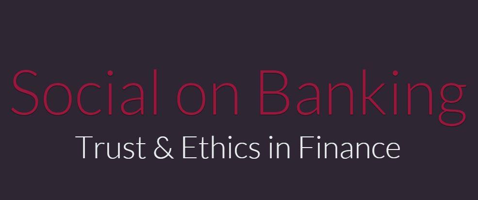 Social on Banking en las Jornadas de Finanzas Éticas