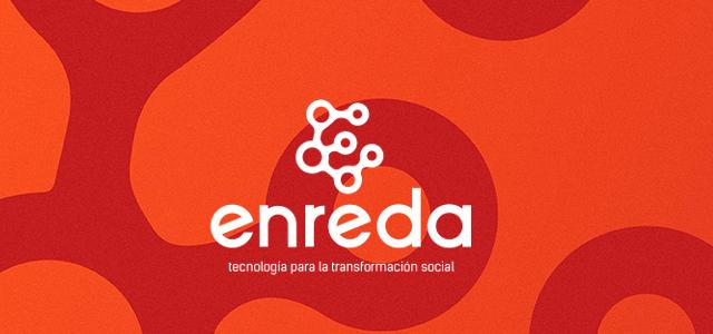 Nueva identidad de ENREDA